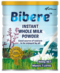 Bibere Instant Wholemilk Powder
