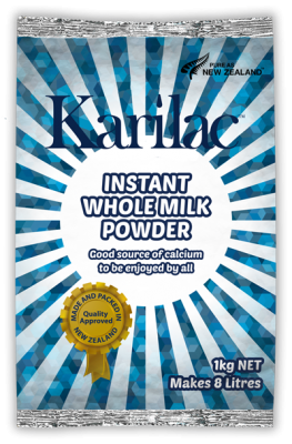 Karilac Whole Milk Powder